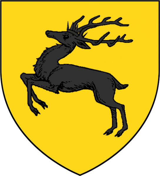 sigil of house baratheon