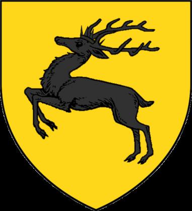 Sigil of House Baratheon