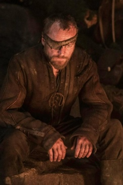 Beric Dondarrion, the Lightning Lord