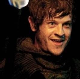 Ramsay Snow, bastard of Roose Bolton