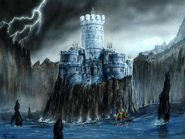 The Stormlands – ThronesLife