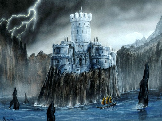 storms end castle