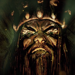 tar mad king 2