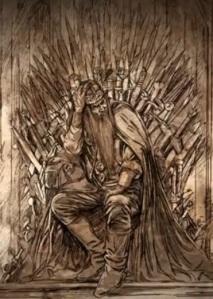 tar mad king