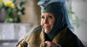 The Queen of Thorns, Lady Olenna