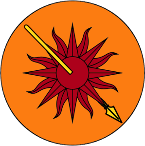 Sigil of House Martell