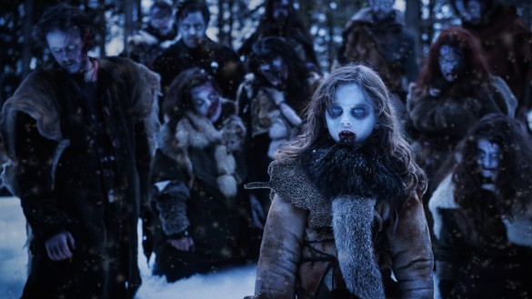 An army of wights