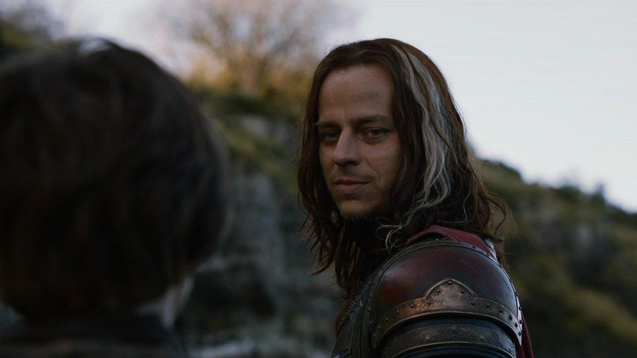 Jaqen h'ghar tribute