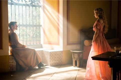 Jaime & Myrcella
