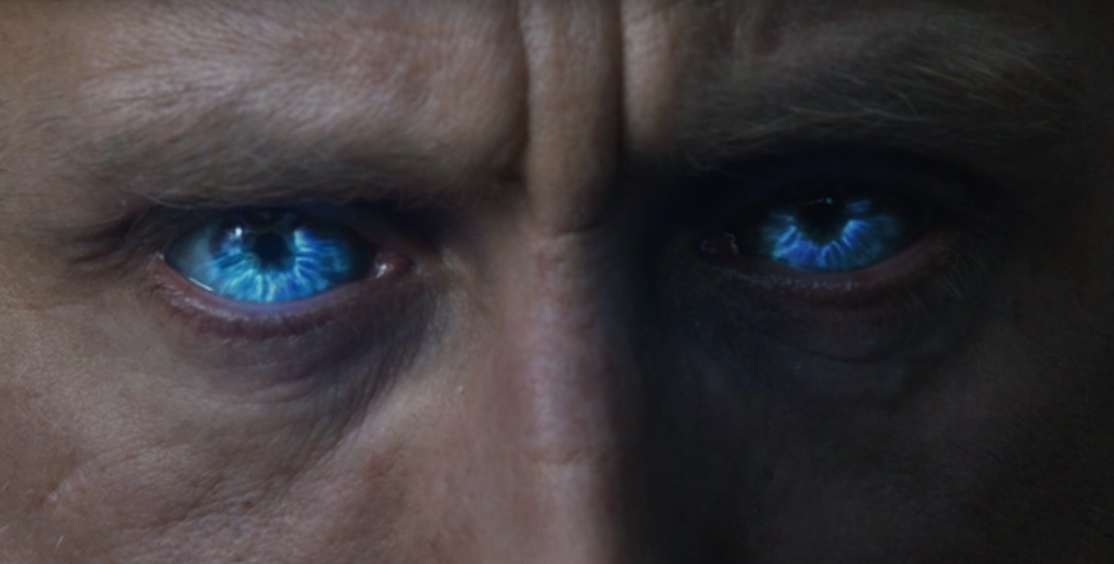 eyes night king