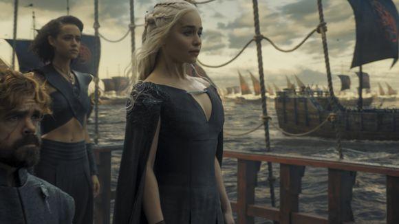 khaleesi ships